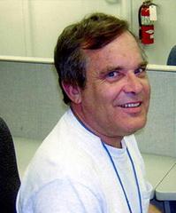 Alan Naiman
