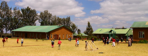 Rift Valley Children's Village