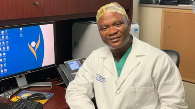 Dr. Wale Sulaiman