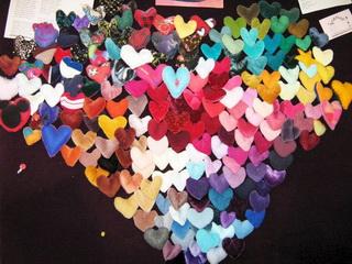 Feelie Hearts