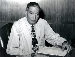 Fred McKinley Jones
