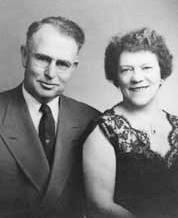 Leo and Lillian Goodwin
