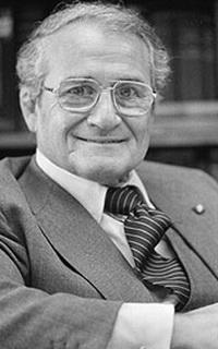 Dr. John Bonica