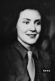 Marion Pritchard