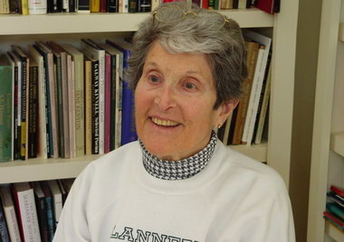 Maxine Kumin