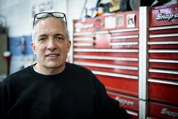 Mike Megonigal
