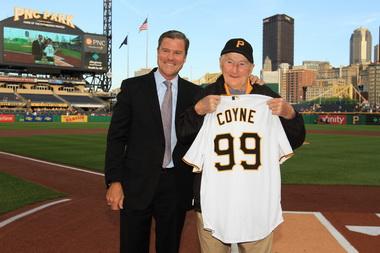 Phil Coyne