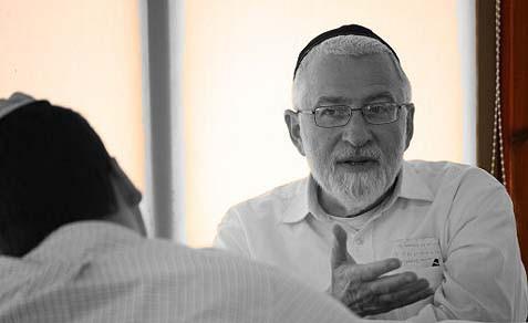 Rabbi Herschel Schacter