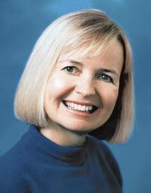 Ruth Ryon