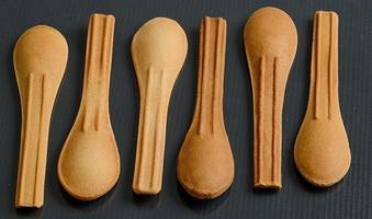 Narayana Peesapathy's Edible Spoons