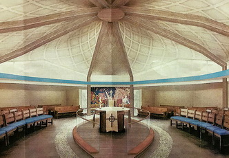 St. Bede's Episcopal Church of New Mexico