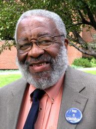 Dr. Vincent Harding
